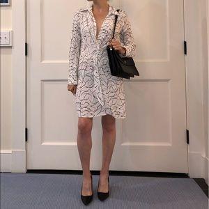 (NWT) TopShop Obsession Twist Dress